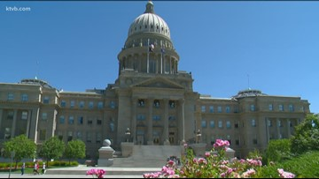 Gov. Little wants more cuts to state regulations