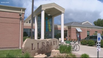 New library branches coming to Meridian after voters pass $14 million levy