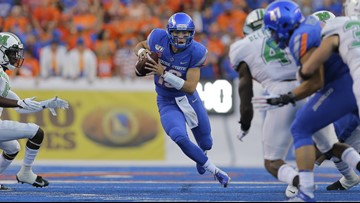 Boise State football: Offensive progress (or lack thereof) report