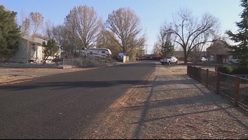 'It's a land grab': Residents concerned over possible future changes to Meridian subdivision