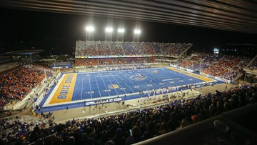 Boise State football: Home improvement, the next generation