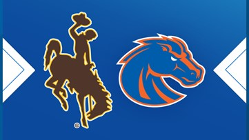 Bronco Roundup Gameday Show live from the Blue: What you need to know about Boise State vs. Wyoming