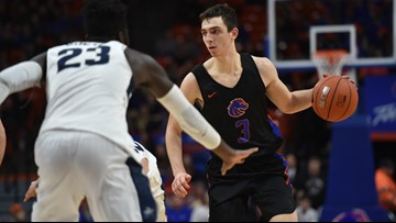 Boise State basketball: Going small is a thing, occasionally