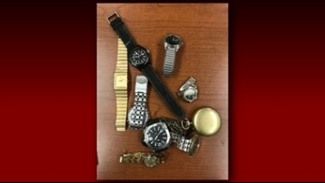 Ada County Sheriffs search for owners of stolen goods