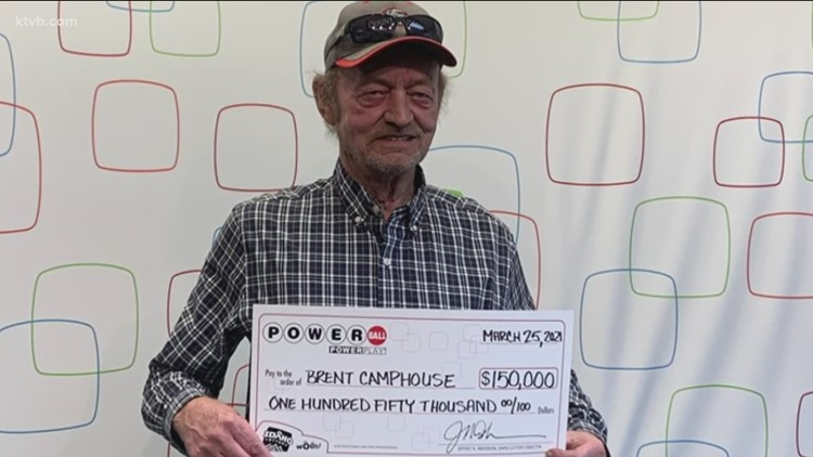 2 Powerball tickets sold in Idaho worth at least $100K