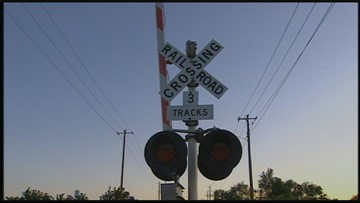 Yield signs will replace stop signs at Idaho railroad crossings