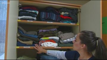 Nampa nurse starts closet for patients leaving hospital