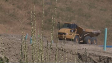 Boise City Council upholds denial of new Foothills subdivision