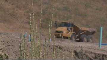 Boise City Council postpones hearing on foothills development