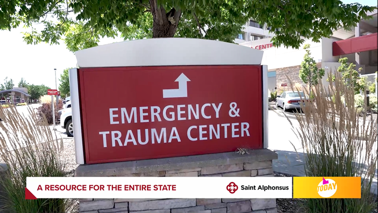Life In Balance: The Importance of a Trauma Care Center