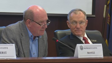 Idaho lawmakers looking for ways to provide property tax relief: 'Citizens are being priced out of their homes'