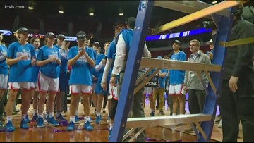 Boise State women's basketball coach Gordy Presnell looks forward to NCAA Tournament after MW title