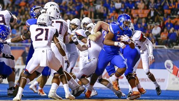 Boise State football: The Mountain West it is, we hope