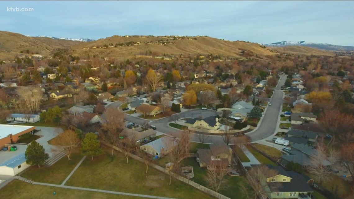 362 homes sold have sold for more than a million dollars in Ada County in 2021