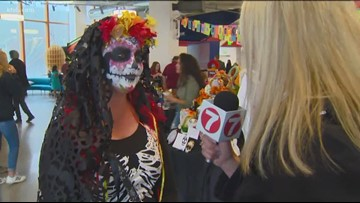Day of the Dead celebrations coming up this weekend in Boise