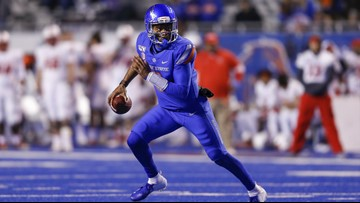 Boise State football: No Hank, no Chase, but there's a Jaylon