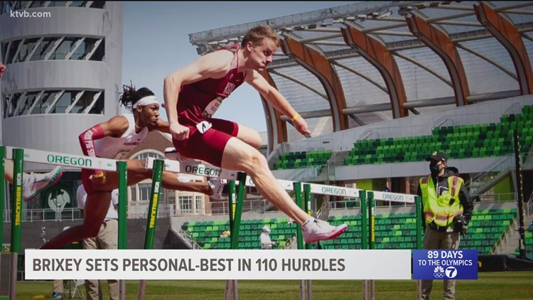 Capital High School alum inches closer to qualifying for U.S.A track & field championships