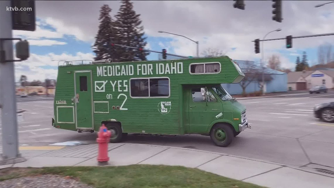 Idaho Supreme Court to hear arguments on controversial new ballot initiative law