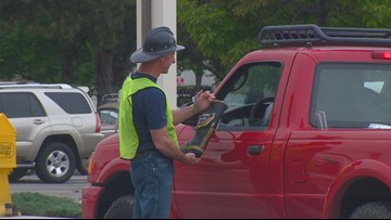 'Fill the Boot' campaign kicks off around the valley today