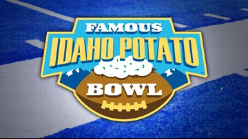 BYU picked over Wyoming for Famous Idaho Potato Bowl