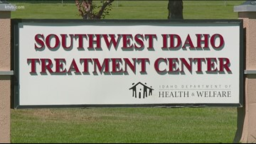 Six families sue Southwest Idaho Treatment Center in Nampa over claims of abuse