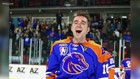 Boise State hockey team remembers 22-year-old teammate killed from gunshot wound