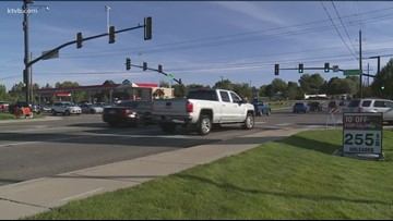 More than 300 road projects coming to Ada County in the next 5 years