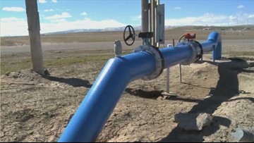 Water could be shut off to some eastern Idaho irrigators