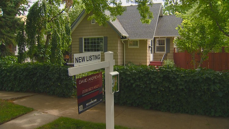 New report ranks Boise No. 1 for out of state homebuyers in 2020