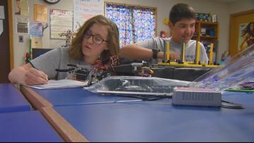 Innovative Educator: Emmett teacher teaches robotics, not robots
