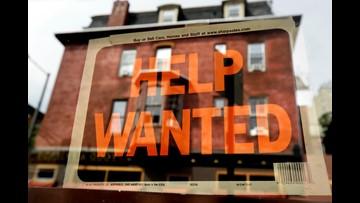 Idaho unemployment remains at 2.7 percent