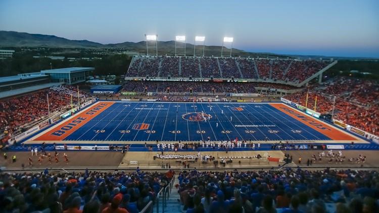 2020 Boise State Broncos Schedule | ESPN