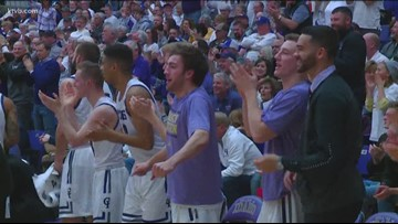 College of Idaho defeats Southern Oregon, wins conference Championship