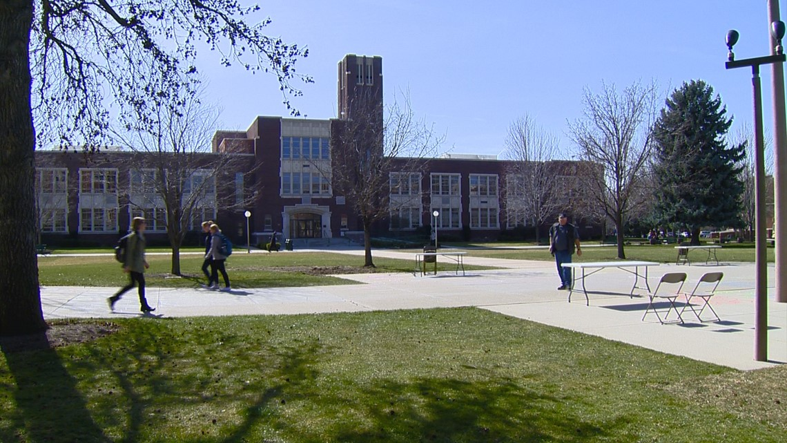 Idaho Education Board approves tuition hikes at 4-year colleges
