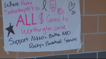 'Coaches vs. Cancer' hits close to home for Rocky Mountain basketball