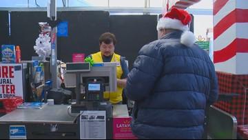 Secret Santa pays off unpaid layaway bills for Treasure Valley families