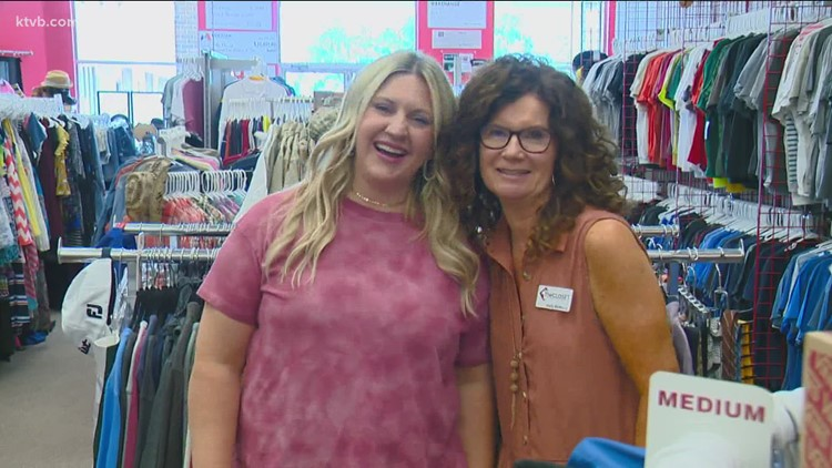 7's Hero: The Closet gets a big donation thanks to a local blogger