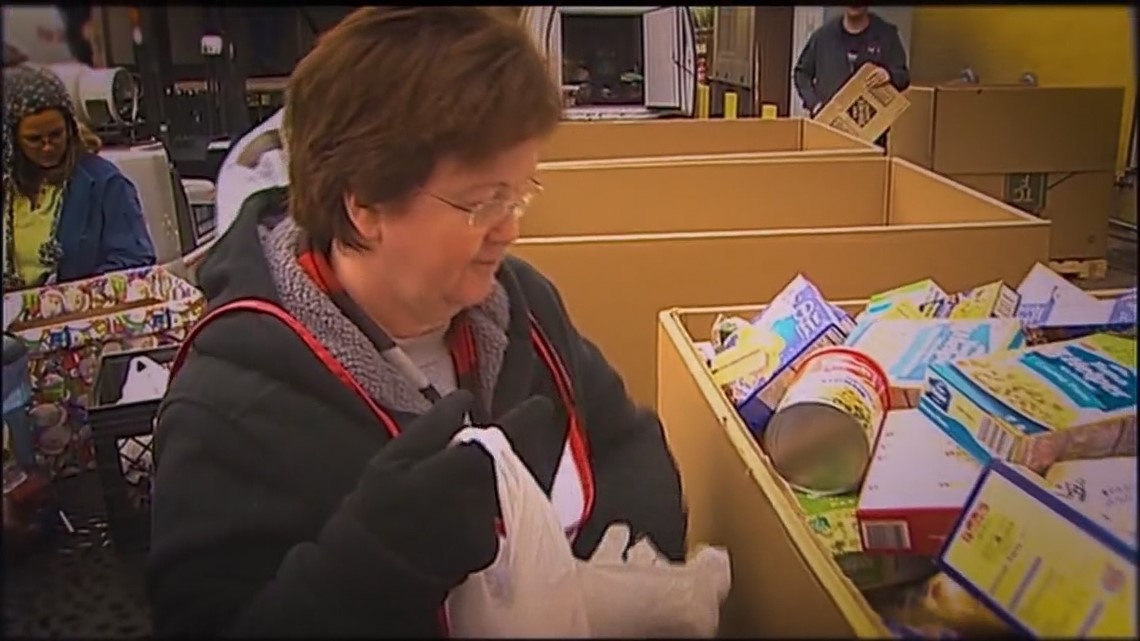 7cares Idaho Shares The Salvation Army In Boise Ktvbcom