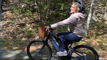 Yellowstone, Grand Teton, Glacier parks allow e-bikes