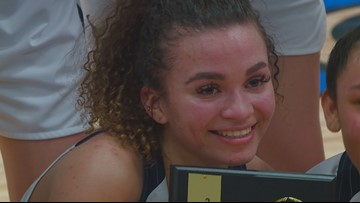 Mountain View's Darian White wins Idaho girls basketball Gatorade Player of the Year