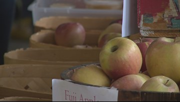 Mobile farmers market brings fresh food to low-income Treasure Valley residents