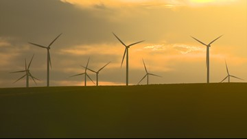 What Happens When Wind Turbines Get Too Old?
