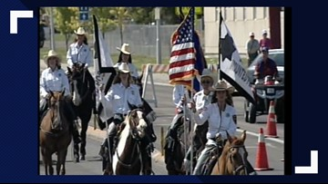 53rd annual Parade America winds through Nampa