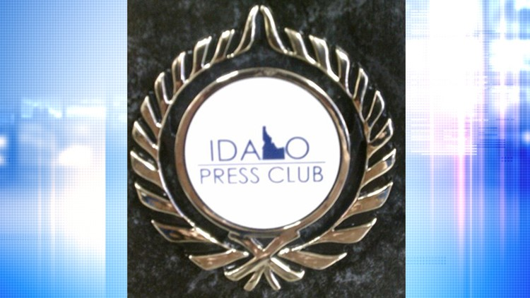 Idaho Press Club sues Ada County over public record access