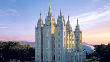 LDS Church to build 8 new temples, renovate Salt Lake City