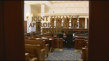 Lawmakers can tap state experts to get grip on Idaho budget
