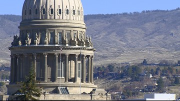 Senate rejects bill to improve offices for representatives