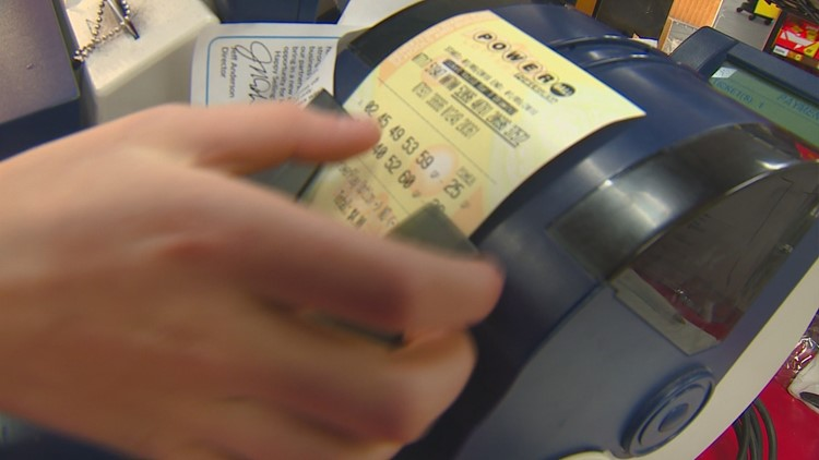 Powerball ticket worth $150,000 sold in Twin Falls County