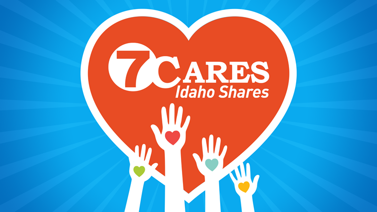 7Cares Idaho Shares raised nearly $1 million in 2020, setting new record