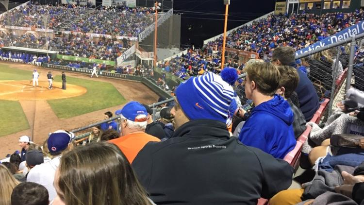 Boise Hawks help Boise State baseball's survival efforts by cutting $90,000 in facility fees